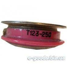 Тиристор Т123-250 характеристики, цена, прайс, купить в интернет-магазине, продажа.