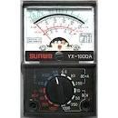 000116. Ручной выбор пределов измерений Большой стрелочный индикатор Измерение в dB: -20dB 56dB Технические...